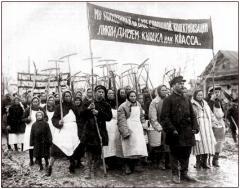 Назад в СССР: ДНР создала первый колхоз