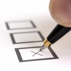 Сєвєродонецька міська виборча комісія повідомила про проведення повторного голосування