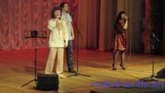 В Северодонецке выступила звезда украинского талант-шоу