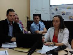 Обмін досвідом у громадах Донбасу