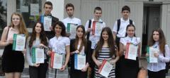 Підбито підсумки участі школярів у предметних учнівських олімпіадах