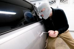 Прокуратурою Сєвєродонецька підтримано державне обвинувачення крадія автівок