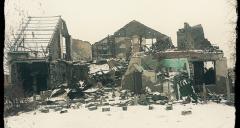 Став свідком злочину під час конфлікту на Донбасі? Дізнайся, куди звернутися