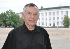 Виктор Федорович Кроль отметил свое 80-летие