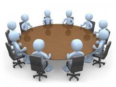 В Северодонецке прошел «круглый стол» по легализации заработной платы