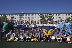 У Сєвєродонецьку пройшов фінал «Кубку губернатора-2015»