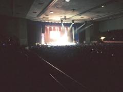 Концерт «Квартала 95» в Северодонецке посетили 3600 зрителей