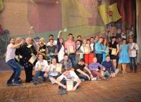У Сєвєродонецьку відзначили День молоді