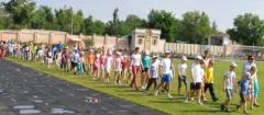 В Северодонецке стартовала летняя оздоровительная кампания