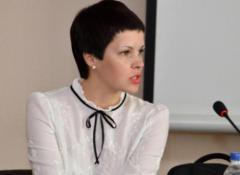Ольга Лишик возмущена использованием админресурса накануне выборов