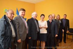 Заступник голови Луганської ОДА: «уряд ЛНР» ніяк не сприяє релігійному життю людей, а, навпаки, робить все, щоб посіяти розбрат та міжконфесійне протистояння