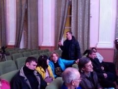 """""""Спасение утопающих"""": В прифронтовом Лисичанске создали штаб по спасению города"""