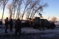 Лисичане и жители Северодонецка могут спать спокойно: наступления боевиков не будет