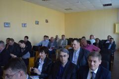 У Луганській обласній ВЦА провели нараду з питань енергозбереження