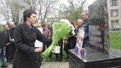 У Луганській області пройшли заходи до Дня пам'яті Чорнобильської трагедії