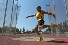 Луганчанин здобув «бронзу» на Чемпіонаті Світу з легкої атлетики