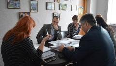 На Луганщине появится военно-патриотический центр