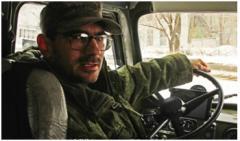 Минус один пропагандист или возмездие настигло росийского журналиста