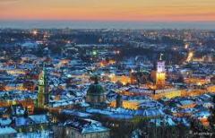 Студентов из Лисичанска, Северодонецка и Рубежного приглашают во Львов