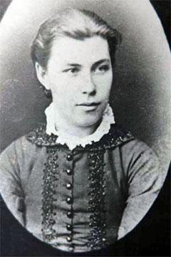 Марія Загірня – письменниця і педагог на Луганщині