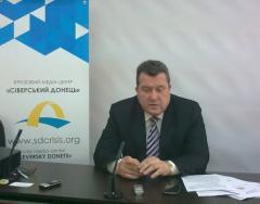 В Северодонецке создадут новые рабочие места для переехавших врачей