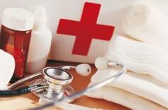 Что собой представляют переехавшие больницы Луганщины