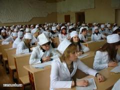В медуниверситет Рубежного переехали 22 профессора