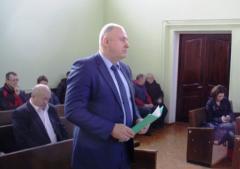 Суд признал лисичанского мэра коррупционером