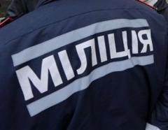 В Рубежном тяжелые ранения вследствие взрыва получил сотрудник милиции