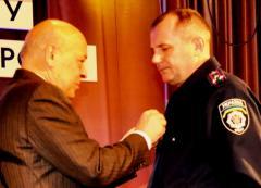 20 грудня всі співробітники правоохоронних органів відзначають День міліції України