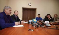 В Северодонецке глава Минуглепрома пообещал дофинансировать шахты региона на 1 млрд гривен