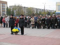 Єлизавета Пушко-Цибуляк: «Суть українського народу – не бути підкореним»