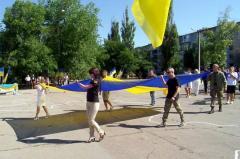В Рубежном собираются митинговать в поддержку полизаключенных