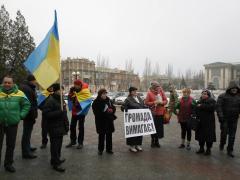 Общественность поддерживала принятие Устава территориальной громады депутатами