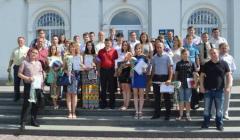 В Сєвєродонецьку нагородили найактивнішу молодь міста