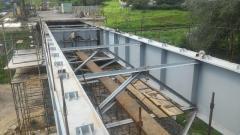 Мост между Северодонецком и Лисичанском откроют в сентябре 2016 года