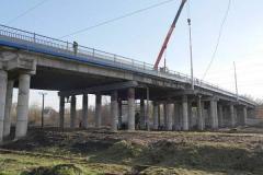 На Луганщине начинается реконструкция путепровода