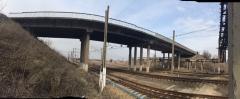 На Луганщине осужден диверсант за подрыв моста через Северский Донец