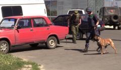 У Сєверодонецьку пройшли тактико-спеціальні антитерористичні навчання