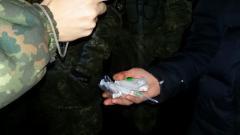 Изобретательность северодонецких наркоманов поразила полицию