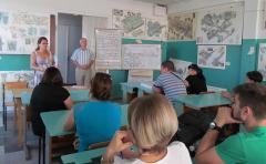 Сєвєродонецький міський центр зайнятості інформує: на роботу через навчання