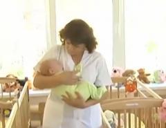 Брошенный малыш Володя, о котором заботилась вся Украина, теперь ждет новую маму