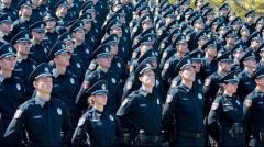 В Северодонецке стартовал следующий этап отбора в патрульную полицию
