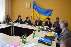 У Сєвєродонецьку пройшло виїзне засідання Комітету ВРУ з питань науки і освіти