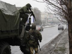Боевики хотят замкнуть украинскую армию в три котла