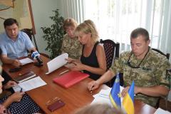 В Северодонецке готовят программу для участников АТО