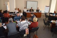 «ООН – це перша міжнародна організація, яка почала допомагати Луганщині з самого початку бойових дій на території області» – заступник голови облдержадміністрації
