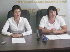 З кінця липня Луганська область отримує в повному обсязі препарати антиретровірусної терапії