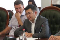 На Днепропетровщине активизируется взаимодействие власти и бизнеса