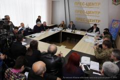 В Луганской области прошло выездное совещание по развитию информационной сферы региона